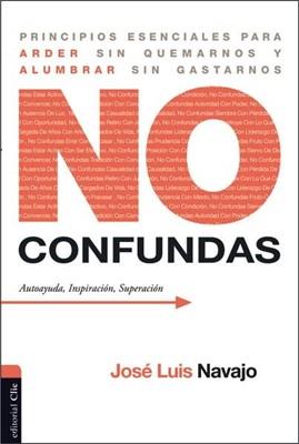 No Confundas (Tapa rústica suave) [Libro]