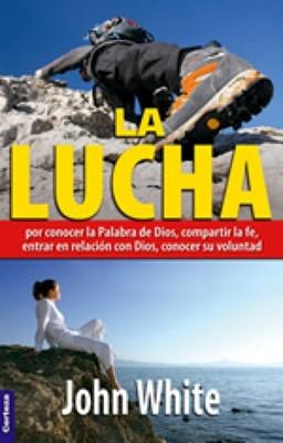 LUCHA BOLSILLO (Rústica) [Libro]