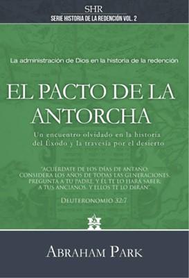 Pacto de la Antorcha (Tapa Dura) [Libro]