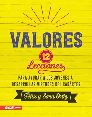 Valores (Rústica) [Libro]