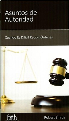 Asuntos de Autoridad [Libro]