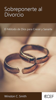 Sobreponerte al Divorcio [Libro]