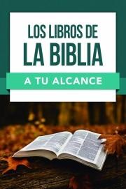 Los Libros de la Biblia [Libro]