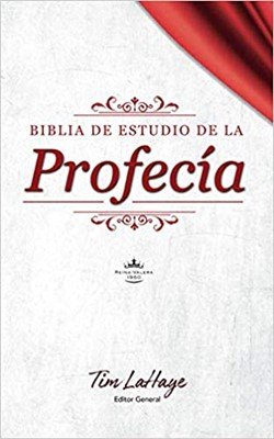 Biblia de Estudio de la Profecía Tapa Dura (Tapa Dura )