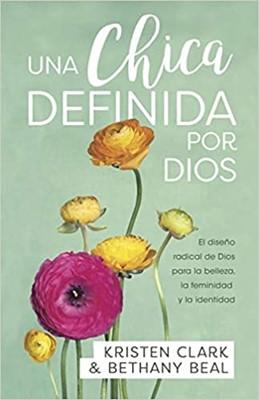 Una Chica Definida por Dios (Rustica) [Libro]