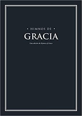Himnos de Gracia - Encuadernación en espiral (Rústica) [Himnario]