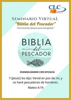 Capacitación Virtual Herramientas Eficaces para Evangelizar. [Seminario Virtual]