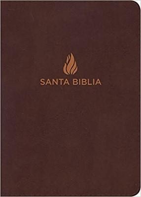 Biblia RVR60 Letra Súper Gigante (Piel Fabricada) [Biblia]