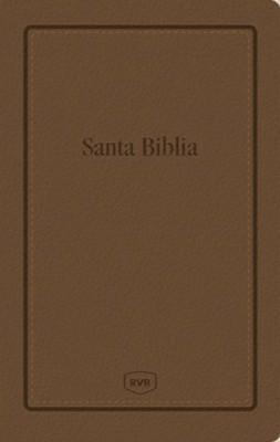 Biblia RVR77 Tamaño Manual Letra Grande (Imitación Piel ) [Biblia]