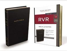 Biblia RVR Revisada Contemporánea