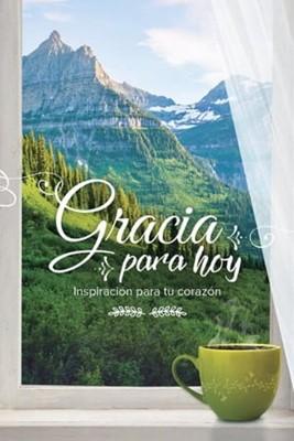 Gracia para Hoy (Rústica) [Libro]