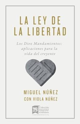 La Ley de la Libertad (Rústica) [Libro]