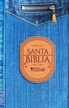 Biblia RVR60 Económica