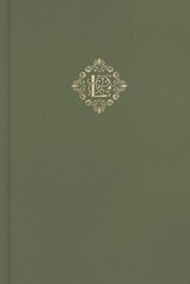 Clásicos de la Fe (Tapa Dura - Tela) [Libro]
