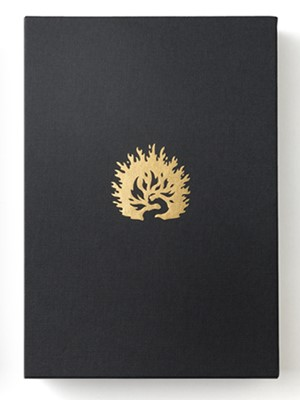 Biblia De Estudio De La Reforma (Piel Genuina Premium) [Biblia]