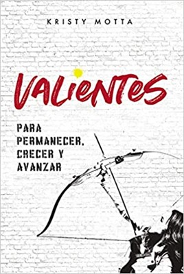 Valientes (Rustico) [Libro]