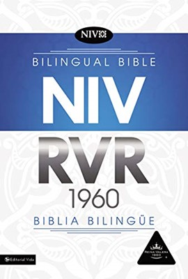 Biblia Bilingue RVR60/NIV (Tapa Dura ) [Biblia]