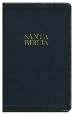 Biblia RVR60 Letra Grande (Imitación Piel ) [Biblia]