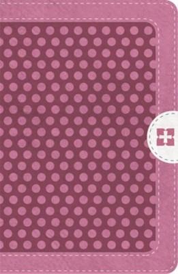 Biblia NVI Ultrafina Compacta / Cierre (Imitación piel ) [Biblia]