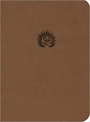 Biblia de Estudio de La Reforma LBLA (Simil Piel) [Biblia]