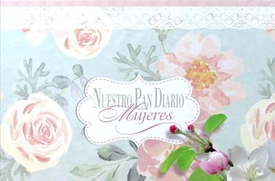 Nuestro Pan Diario Mujeres 2021 (Tapa Dura ) [Devocional ]