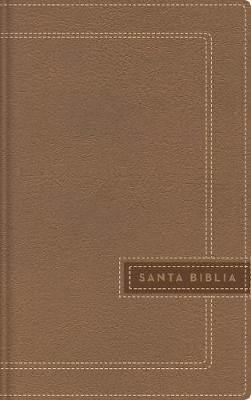 Santa Biblia Ultrafina (Simil Piel) [Biblia]