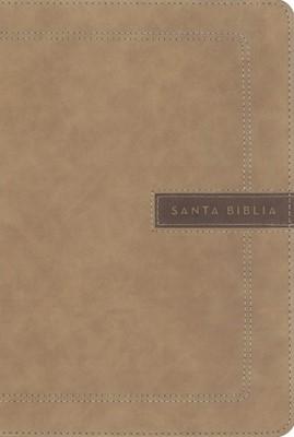 Santa Biblia del Ministro NBLA (Simil Piel) [Biblia]