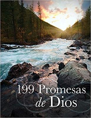 199 Promesas de Dios (Rustica) [Bolsilibro]