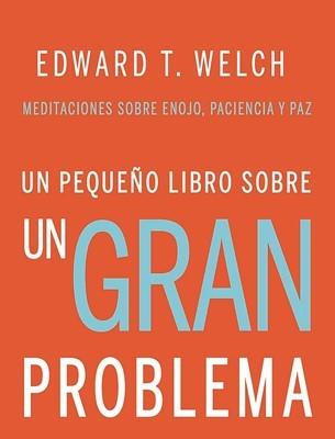 Un Pequeño Libro Sobre un Gran Problema (Rustica) [Bolsilibro]