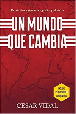 Un Mundo que Cambia (Rustica) [Libro]