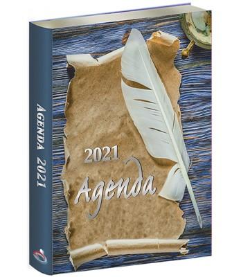 Agenda 2021 Momentos de Sabiduría [Agenda]