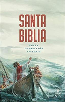 Biblia Para Niños NTV (Tapa Dura) [Biblia]