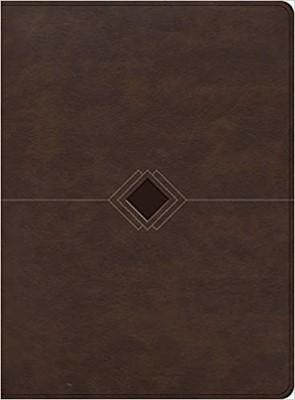 Biblia Cronológica RVR 1960 (Simil Piel) [Biblia]