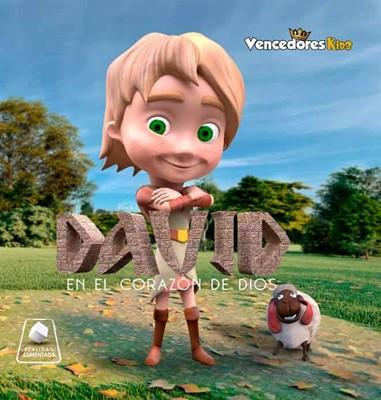 David en el Corazón de Dios