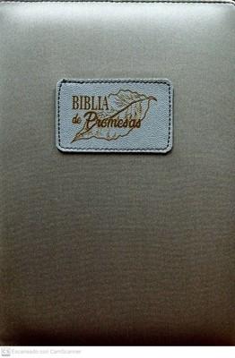 Biblia RVR60 Promesas Letra Grande