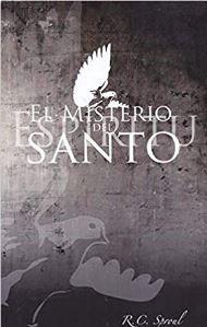 Misterio del Espíritu Santo (Rustica) [Libro]