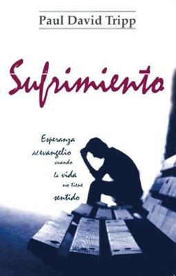 Sufrimiento (Rustica) [Libro]