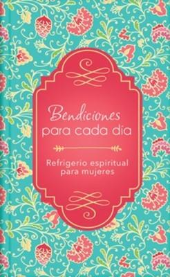 Bendiciones para cada día (Tapa Dura) [Libro]