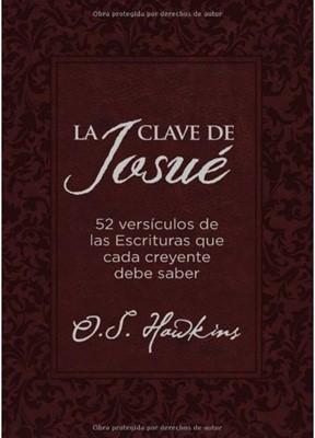 La Clave De Josue (rustica blanda) [Libro]