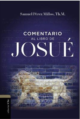 Comentario al libro de Josué (tapa dura) [Libro]
