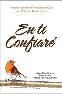 En ti Confiaré (rustica blanda) [Libro]
