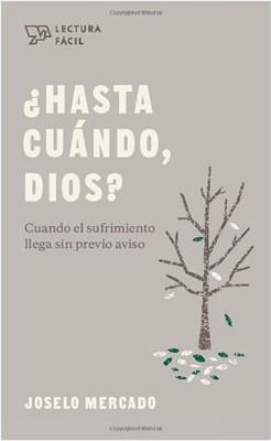 Hasta cuándo Dios (rustica blanda) [Libro Bolsillo]