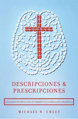 Descripciones & Prescripciones (rustica blanda) [Libro]