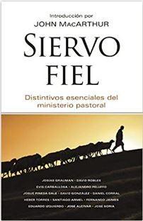 Siervo Fiel (rustica blanda) [Libro]