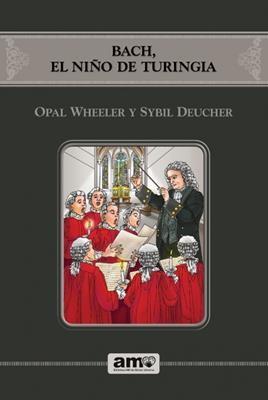 Bach, el Niño de Turingia (Rústica) [Libro]