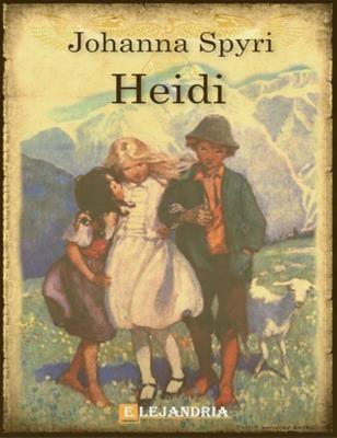 Heidi (Rústica) [Libro]