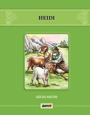 Heidi/Guía del Maestro (Rústica/Anillado) [Libro]