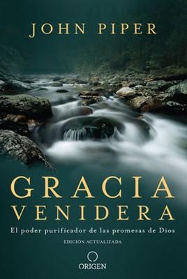 Gracia venidera (Rustica) [Libro]