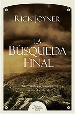 La búsqueda final (Rústica) [Libro]