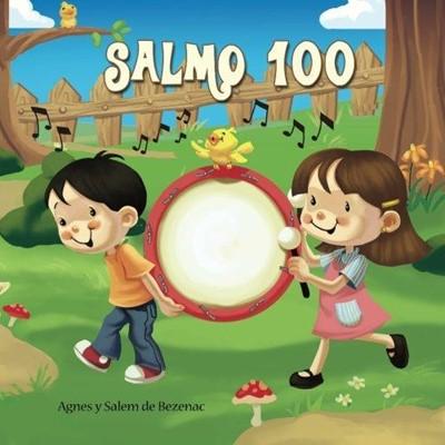 Salmo 100 (Tapa dura) [Libro de Niños]